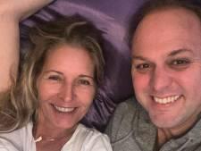 Frans en Mariska Bauer getroffen door corona: 'Het gaat gelukkig goed met ons'