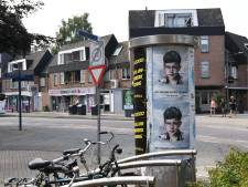 Affiches plakken over andere posters, mag dat zomaar?