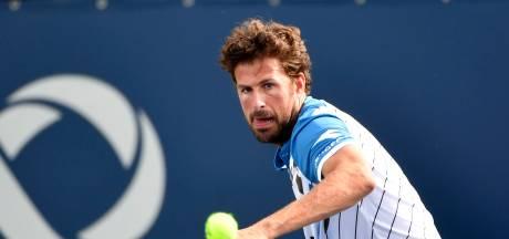 Haase niet naar kwartfinale dubbelspel op Wimbledon