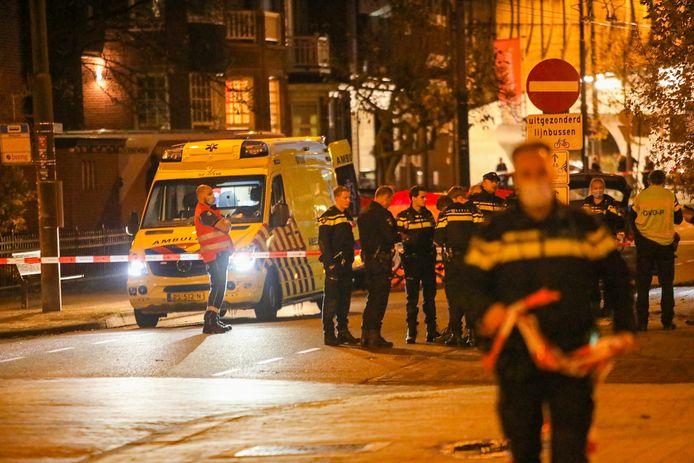 Man uit Laren dood geschoten in Arnhem; politie start groot onderzoek