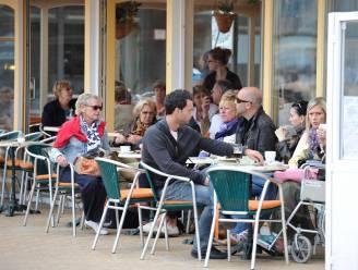 Kust gaat in overleg met horecasector over mogelijkheden tijdens paasvakantie