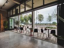 Horecanieuws: Pure gerechten en uitzicht op het Bossche Broek op het terras van Garage Pompen & Verlouw