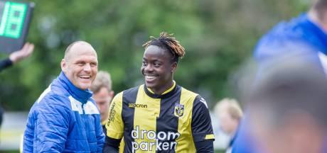 Jong Vitesse wint toernooi in Rijssen
