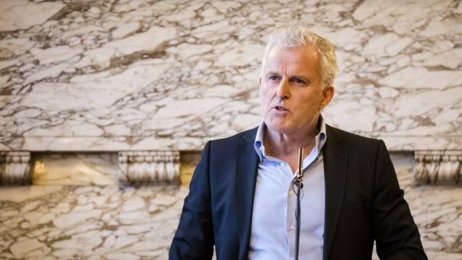 Verdachten moord Peter R. de Vries maandag voor de rechter