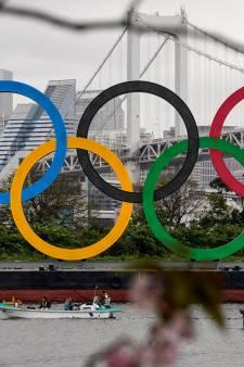 Doorgaan zullen ze, die vervloekte Olympische Spelen in Japan
