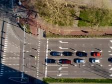 Unicum voor Tilburg: 'Vier kapotte verkeerslichten in week tijd komt nooit voor, daar kun je je niet op voorbereiden'
