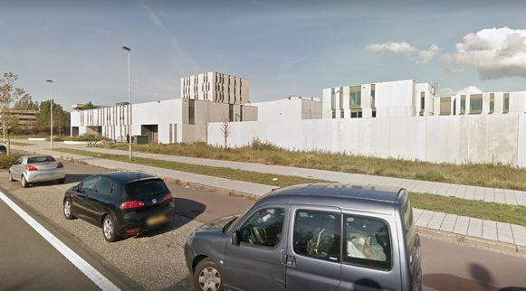 De twintiger mocht het Forensisch Psychiatrisch Centrum (FPC) in Antwerpen tijdelijk verlaten met een uitgaansvergunning, maar keerde niet terug.