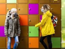 Utrechtse middelbare scholen hebben moeite met vinden van veilige uitwijklocaties: 'Erg ingewikkeld'
