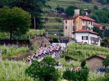 LIVE | Twee koplopers zien ruime marge slinken in 'mini' Ronde van Lombardije