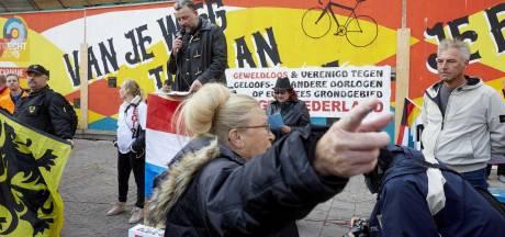 Utrecht verbiedt Pegida-demonstratie zaterdag