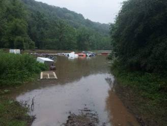 Na overstroming op kamp: ouders en middenstand starten crowdfunding voor KSA Temse Voorwaarts