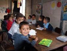 Zoetermeerders bouwen mee aan school in Nicaragua