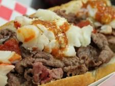 Le hot-dog le plus cher du monde