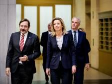 Ollongren vrijdag naar Limburg om te praten over bestuurscrisis