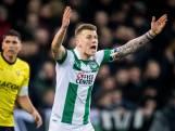 Buijs laat Memisevic buiten selectie vanwege mogelijke transfer naar China