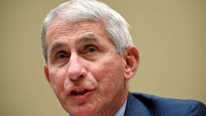 """Amerikaanse topviroloog waarschuwt: """"Staten met veel coronabesmettingen moeten lockdown overwegen"""""""