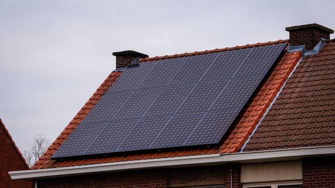 Al 17.000 eigenaars van zonnepanelen hebben premie aangevraagd