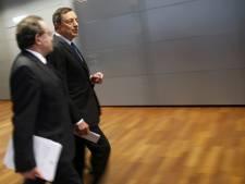 ECB verhoogt steun voor Griekse banken