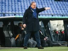 Alleen Atlético langer ongeslagen dan Feyenoord, zes spelers scoorden vaker dan heel RKC
