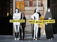 Zweepslagen en elektrische schokken in gevangenis: komen meer Saoedische activistes deze week vrij?