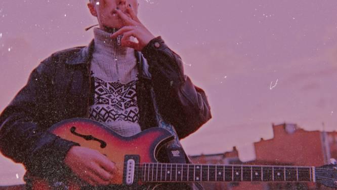 """Limburgse belofte The Haunted Youth eert Nirvana bij Willy: """"Kurt Cobain leek hard op mij in zijn puberjaren"""""""