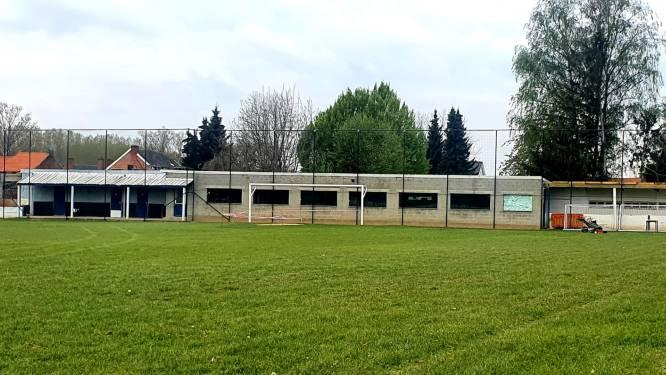 """Vierdeprovincialer Halle VV herleeft en focust op jeugdwerking. Salvin Di Vito: """"Ongelofelijk wat we op korte tijd al gerealiseerd hebben"""""""