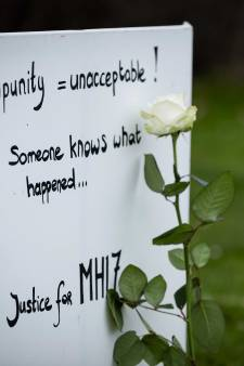 Geheime MH17-tapes boven tafel