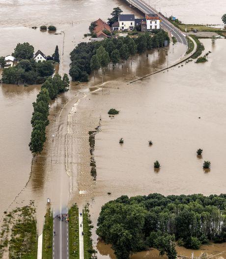 Onderzoekers: Klimaatverandering zal leiden tot meer overstromingen in West-Europa