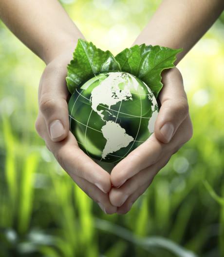 Hoe draag jij een steentje bij aan een duurzame wereld? Laat het ons weten