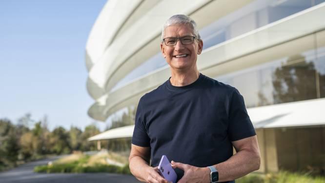Apple organiseert grote iPhone-aankondiging: deze hints zitten volgens fans in de uitnodiging verstopt