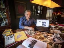 Tubbergen weet Louis (62) te vinden voor weetjes en plaatjes van vroeger: 'Zo lang het maar lokaal is'