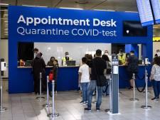 Duizend keer huiscontrole op quarantaineplicht na reis, 125 boetes uitgedeeld