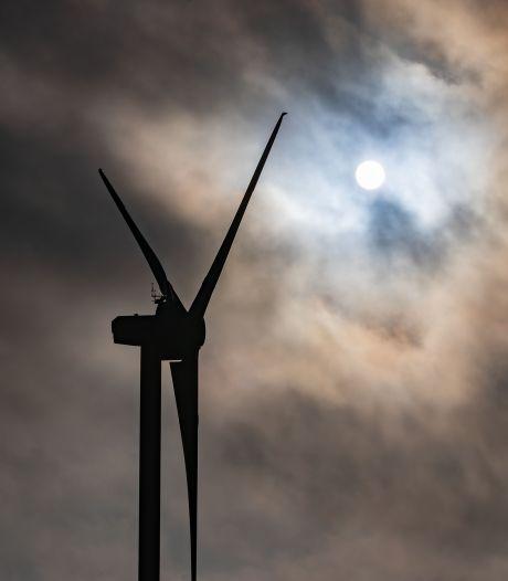 Groen licht voor windmolens Hattemerbroek, Raad van State keurt plan alsnog goed