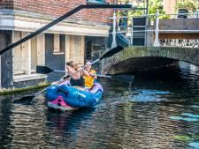 PvdA maakt zich druk om drollen in de gracht: 'Mensenpoep in de gracht is niet meer van deze tijd'