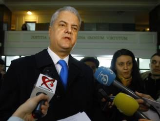 Roemeense ex-premier veroordeeld tot twee jaar cel