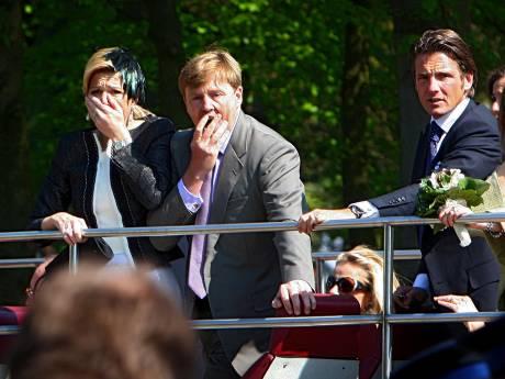 De iconische koninginnedagfoto van Patrick van Katwijk: 'Collega's noemden dit mijn doorbraak'