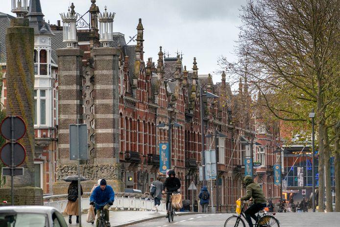 Extra boa's in Den Bosch ook om de overlast op de Stationsweg en Wilhelminabrug  aan te pakken.