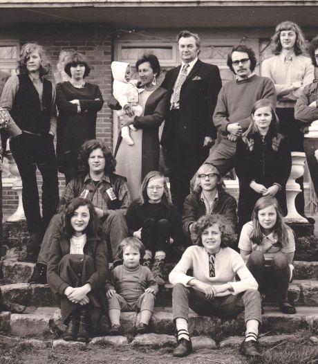 Voor Jan Naaijkens is Hilvarenbeek de wereld: zondag al een eeuw lang