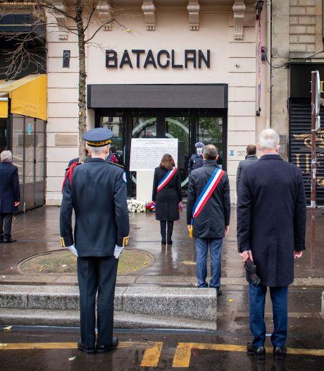 Décision imminente sur le volet belge des attentats à Paris