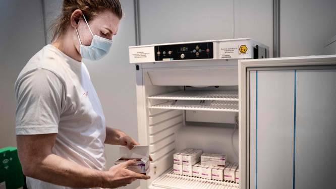 """Onderzoeker Bart Mesuere pleit voor nuance in het vaccindebat: """"Kijk niet alleen naar de grote voorraad, dat is te gemakkelijk"""""""