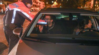 """""""Meneer en mevrouw zijn nog snel van plaats gewisseld?"""" Een nacht in het spoor van de Gentse politie na alarmerende verkeersresultaten"""