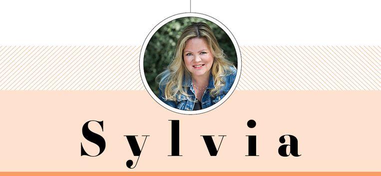"""Sylvia Witteman: """"In luttele seconden draaide ik een keurig recht sjekkie"""""""