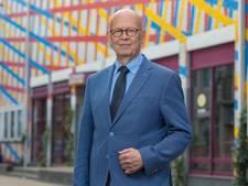 Breuk lijkt aanstaande tussen Gorcumse wethouder Dick van Zanten en zijn partij Stadsbelang