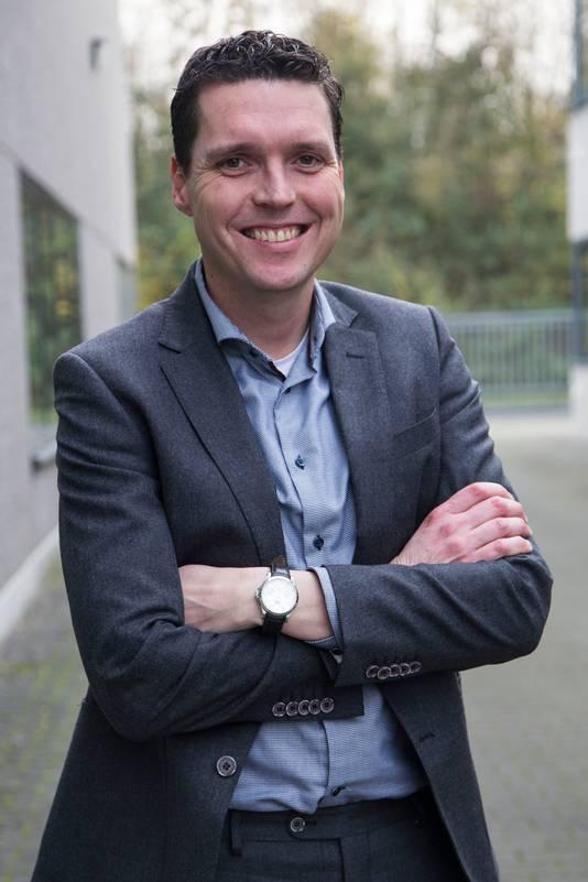 GOOR - Portret wethouder Wim Meulenkamp EDITIE: alle FOTO: Marieke Bakker - DTCT MB20141126