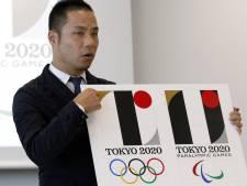Japan schrapt omstreden logo voor Spelen