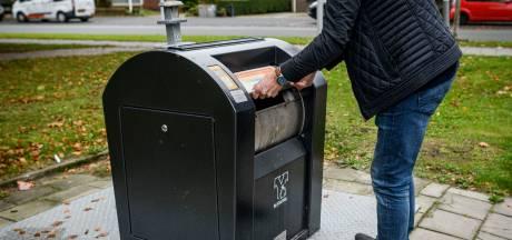 Werkt de truc met gratis restafval storten in Hengelo toch vaker?