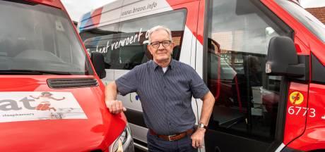 Opluchting: Beekse buurtbussen rijden weer na vijftig weken stilstaan
