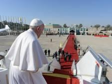 Le pape quitte l'Irak après une visite historique sans incident