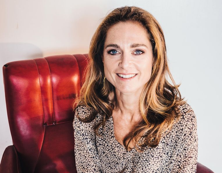 null Beeld Melissa Van Boxstael