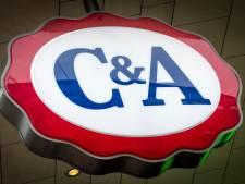 C&A gaat in herfst weg uit Kleef